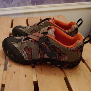 Merrell Shoes   Merrell Continuum Boys